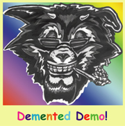 Demented Demo